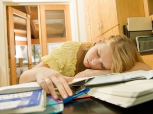 whitman-homework-sleep-brain-Thinkstock